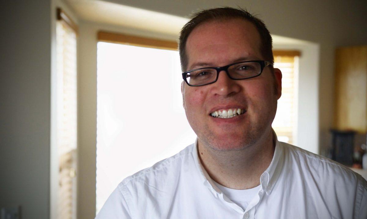 Entrepreneur Josh Cross