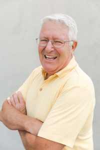 Dr. Marc Liebman retires as RevRoad Director of Mentors