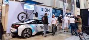 XION Tradeshow