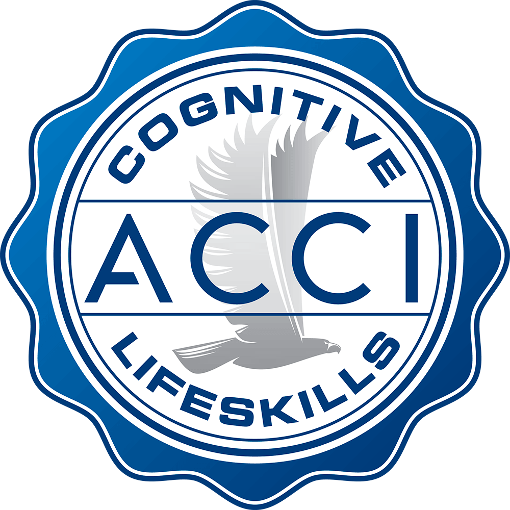 ACCI Lifeskills Badge