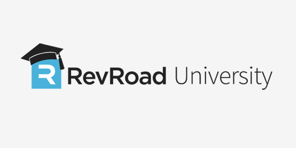 RevRoad University Logo