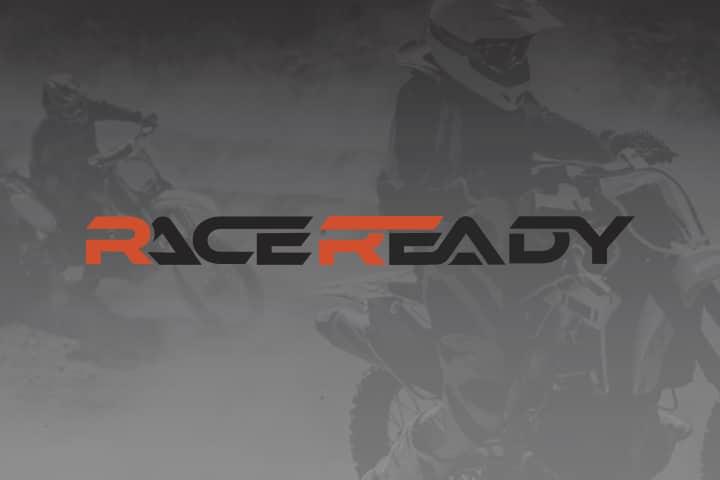 RaceReady Logo