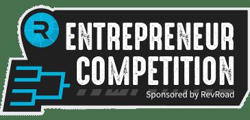 Entrepreneur Competition Logo